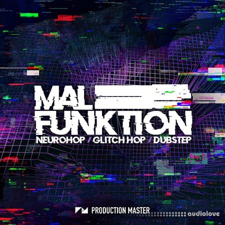 Production Master Malfunktion WAV