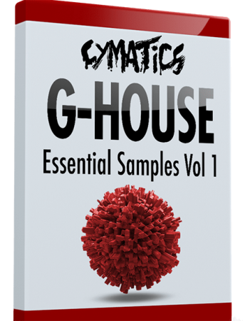Cymatics G-House Essential Samples Vol.1 WAV