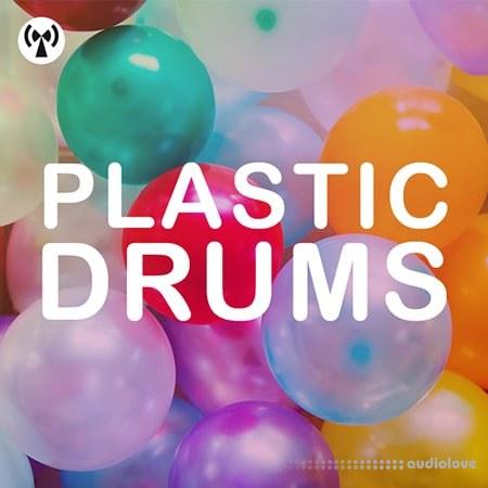 Noiiz Plastic Drums WAV