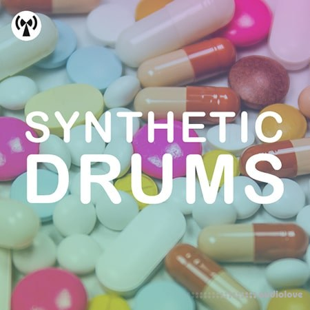 Noiiz Synthetic Drums WAV