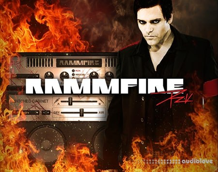 Native Instruments Rammfire v2.0.0 WiN MacOSX