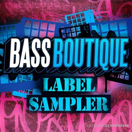 Bass Boutique Label Sampler WAV