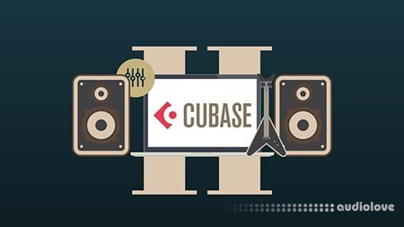 Udemy Mastering Cubase 9.5 The Beginners Bible Edition Part II TUTORiAL