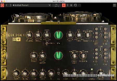 Overloud Gem ECHOSON v1.0.1 WiN MacOSX