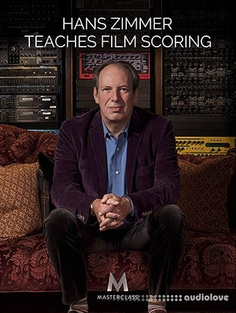 MASTERCLASS Hans Zimmer Teaches Film Scoring TUTORiAL