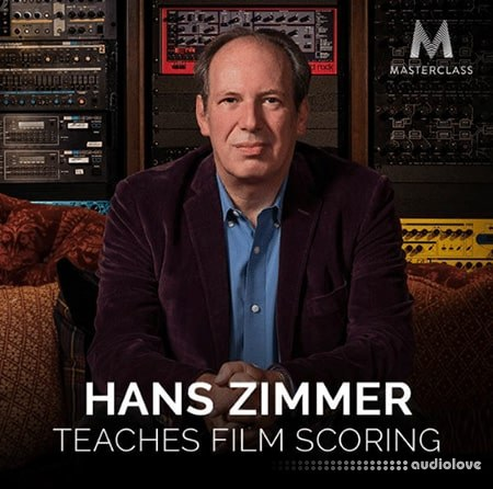 MASTERCLASS Hans Zimmer Teaches Film Scoring Class Workbook PDF