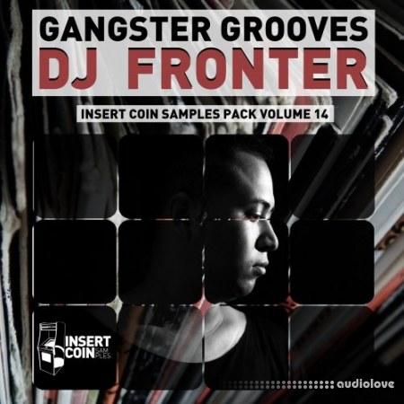 Insert Coin Gangster Grooves DJ Fronter WAV