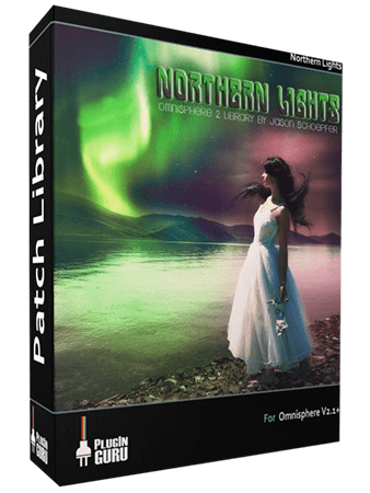 PlugInGuru Northern LIghts Synth Presets