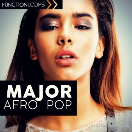 Function Loops Major Afro Pop