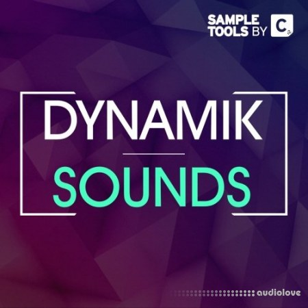 Sample Tools by Cr2 Dynamik Sounds WAV MiDi Synth Presets