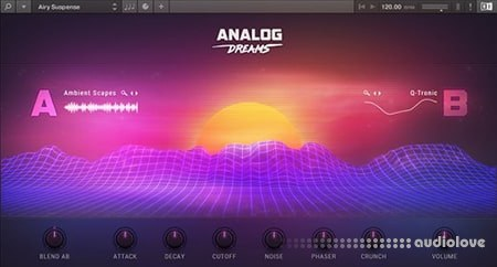 Native Instruments Analog Dreams v1.1.0 KONTAKT