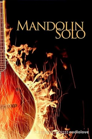 8Dio Mandolin Solo KONTAKT