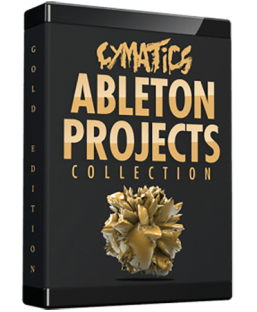 Cymatics Ableton Projects Collection + Bonuses