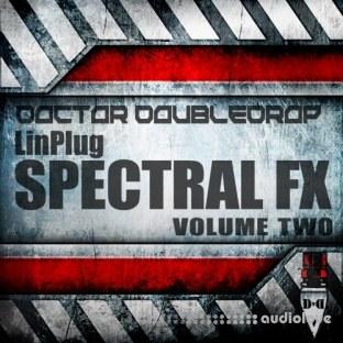Doctor Doubledrop Spectral FX Vol.2