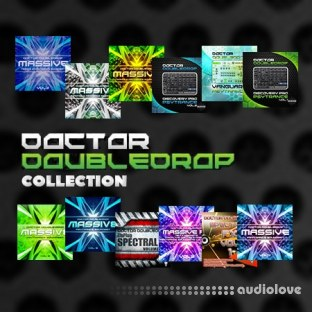 Doctor Doubledrop Soundsets Collection