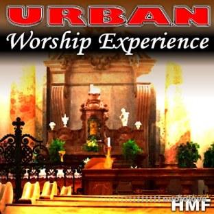 Hot Music Factory Urban Gospel Worship Vol.1