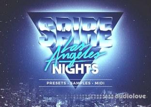Sample Foundry Los Angeles Nights
