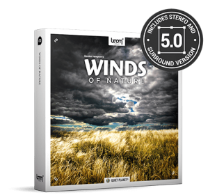 Boom Library Winds Of Nature