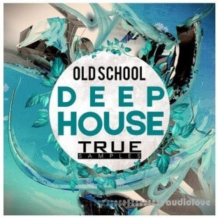 True Samples Deep House Old School