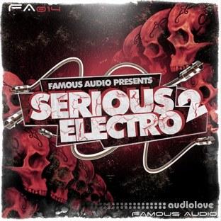 Famous Audio Serious Electro 2