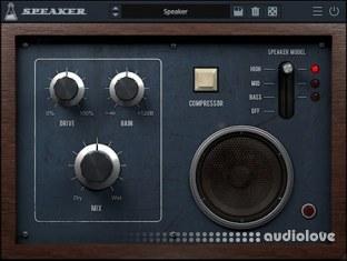 AudioThing Speaker
