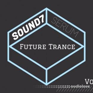 SOUND7 Serum Future Trance Vol.1