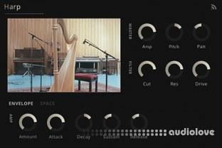 Noiiz Harp