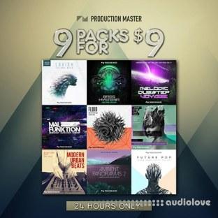 Production Master 909 Bundle