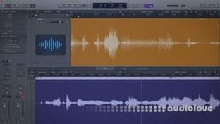 PUREMIX Quickstart Series Audio Editing In Logic Pro X