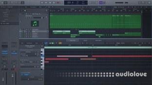 PUREMIX Quickstart Series MIDI Editing In Logic Pro X