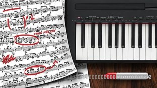 CreativeLive Composing Metal Melodies and Harmonies