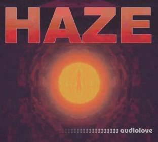 AfroDJMac Haze