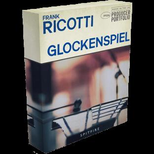Spitfire Audio Frank Ricotti Glockenspiel