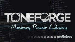 ToneForge Mastery Presets Library