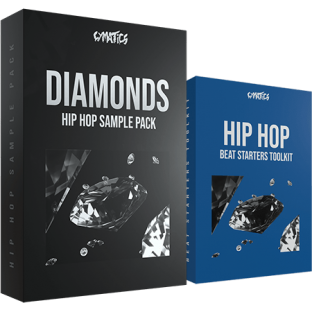Cymatics Diamonds + Bonus