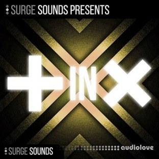 Surge Sounds X