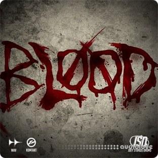 Joey Sturgis Drum Samples Blood Kit