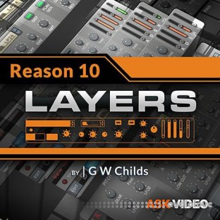 Ask Video Reason 10 203 Layers