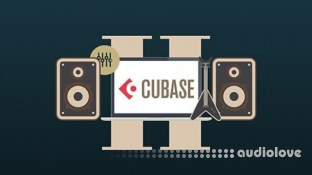 Udemy Mastering Cubase 9.5 The Beginners Bible Edition Part II