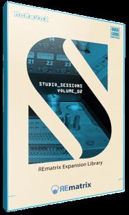 Overloud Studio Sessions II