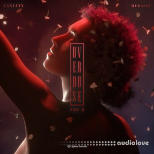 Splice Sounds Medasin x Laxcity Overdose Vol.8