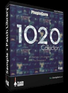 Pluginguru The 1020 Collection