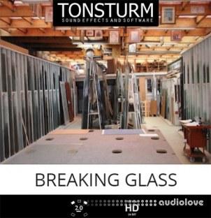 Tonsturm 01 Breaking Glass 192 kHz