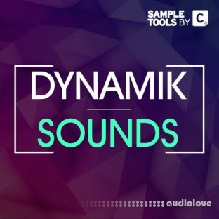 Sample Tools by Cr2 Dynamik Sounds