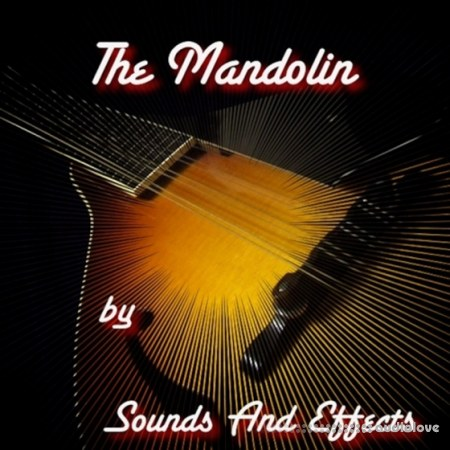 Sounds And Effects The Mandolin KONTAKT