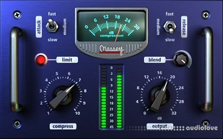 Massey Plugins v3.10.5081 VST x86 WiN