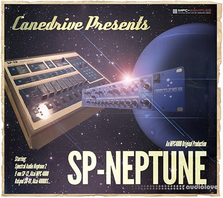 MPC-Samples SP Neptune MPC