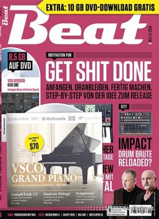 Beat November 2018
