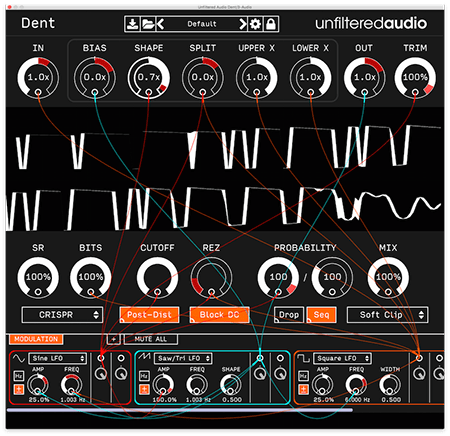 Unfiltered Audio Plugins Bundle 2018.10 CE WiN