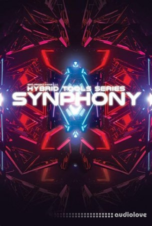 8dio Hybrid Tools Synphony KONTAKT